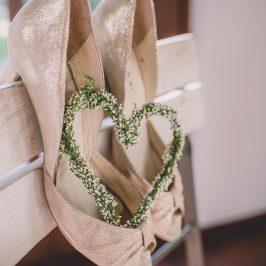 Charlottchen´s Hochzeitsplanung