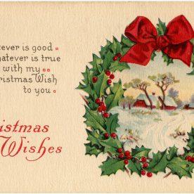 Besinnliche Weihnachten für alle…