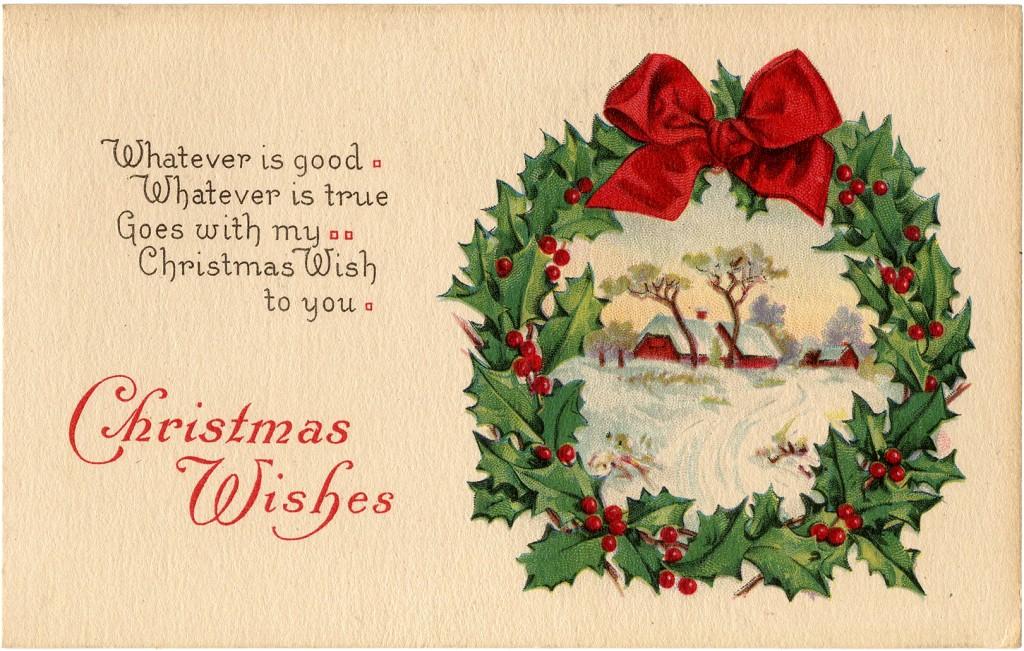 Weihnachtsgrüße Für Gäste.Weihnachtsgrüße Charlottchen S