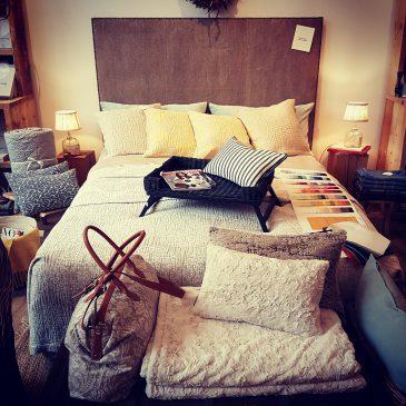 Wunderschöne Bettwäsche für kuschelige Nächte